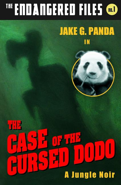 The Case of the Cursed Dodo: A Jungle Noir