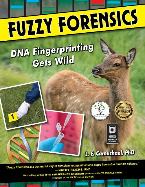 Fuzzy Forensics: DNA Fingerprinting Gets Wild