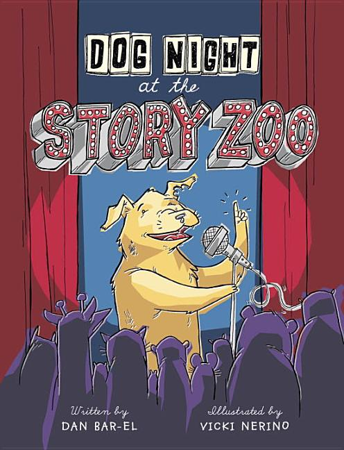 Dog Night at the Story Zoo