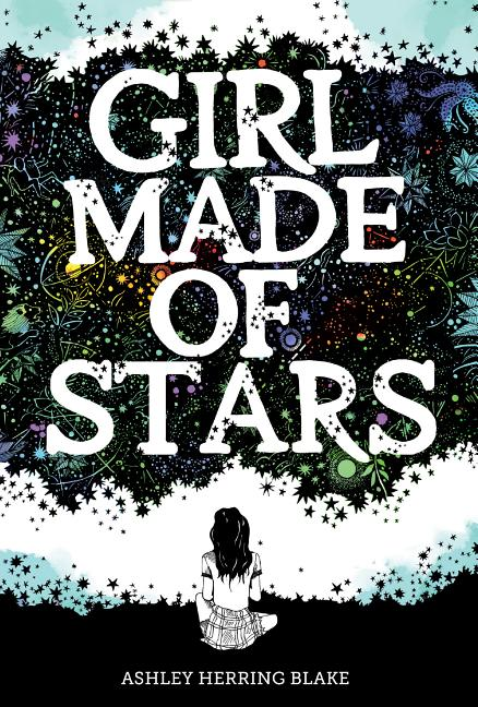 Girl Made of Stars, The