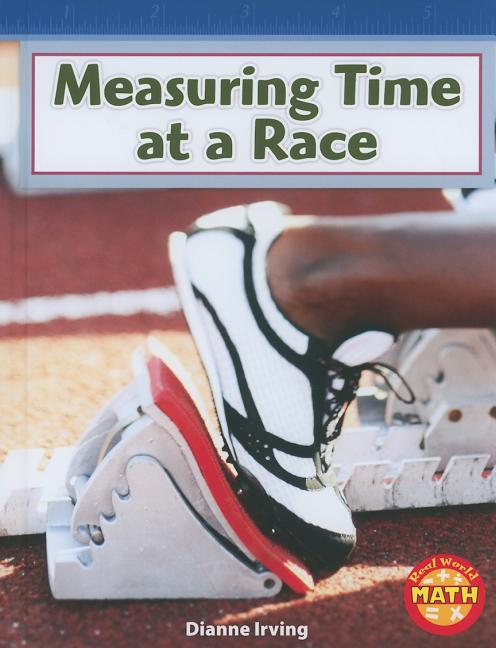 Measuring Time at a Race