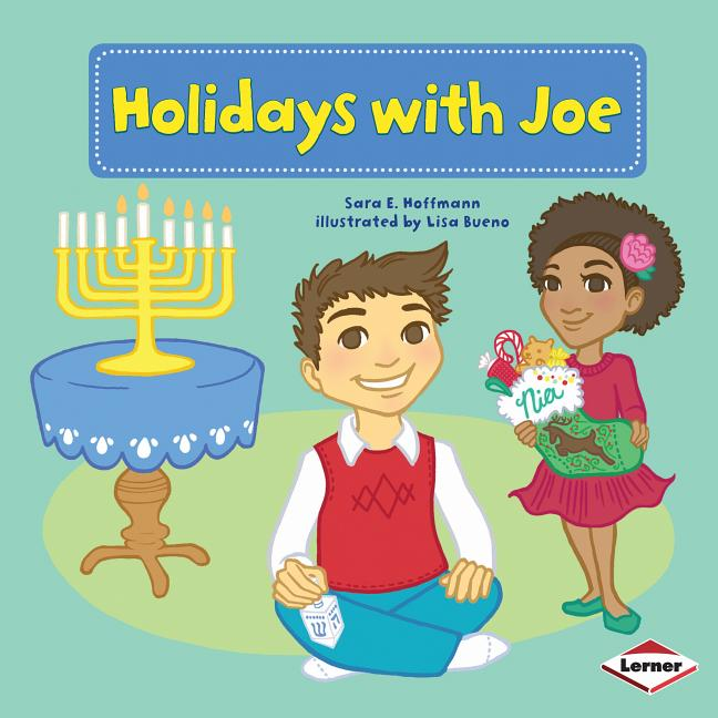 Holidays with Joe