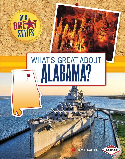 What's Great about Alabama?