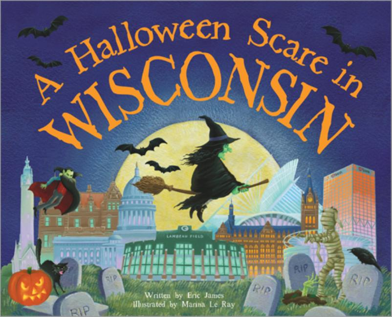 Halloween Scare in Wisconsin, A: Prepare If You Dare