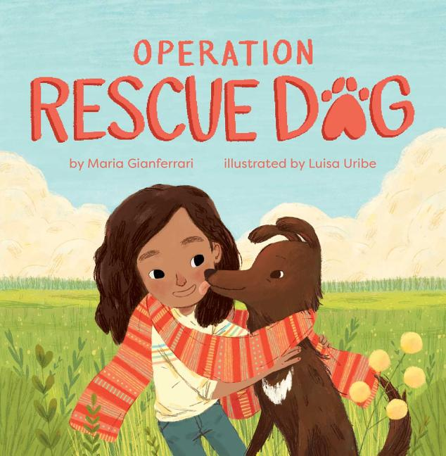 Operation Rescue Dog