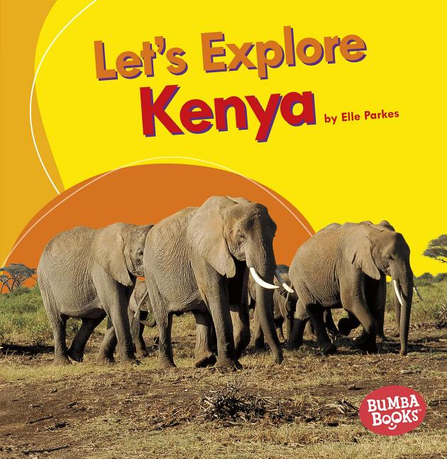 Let's Explore Kenya