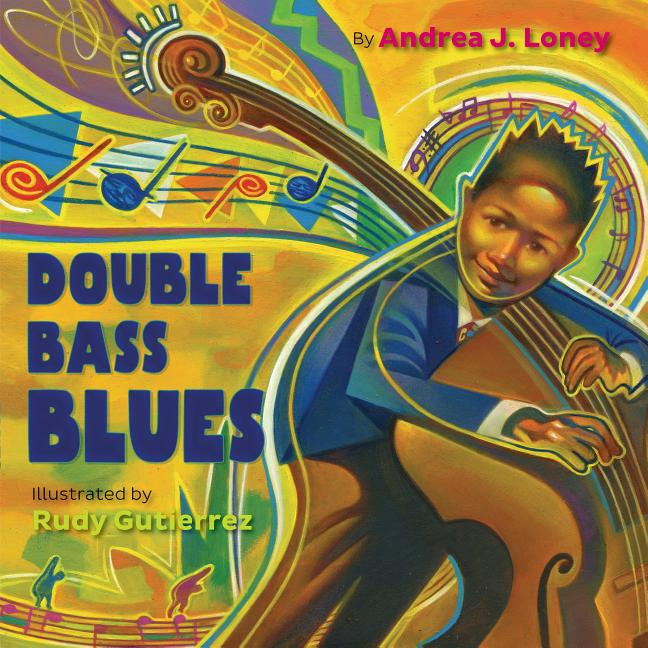 Double Bass Blues