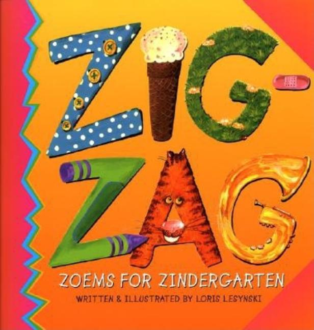 Zigzag: Zoems for Zindergarten