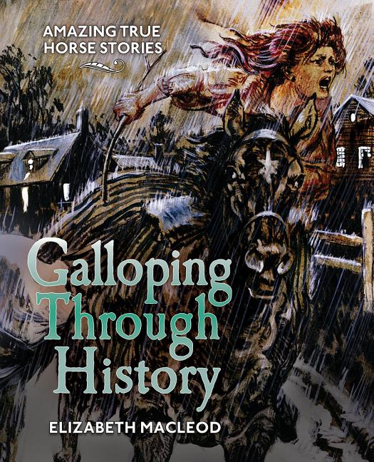 Galloping Through History: Amazing True Horse Stories