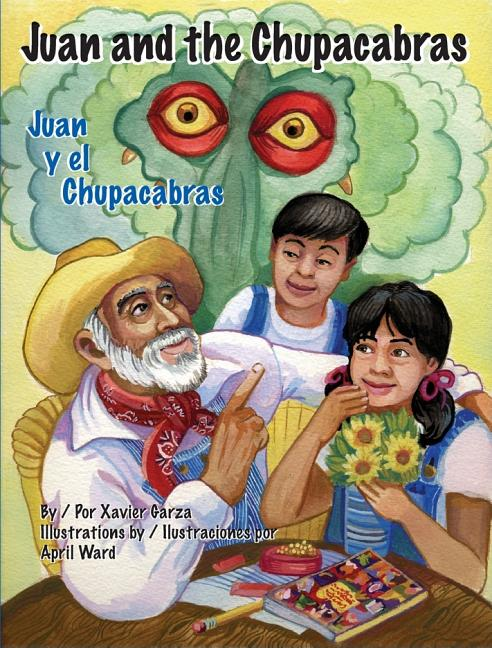 Juan and the Chupacabras / Juan y el chupacabras