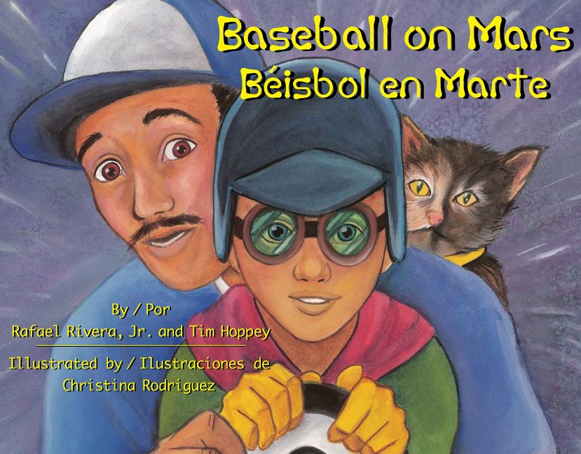 Baseball on Mars / Beisbol en marte