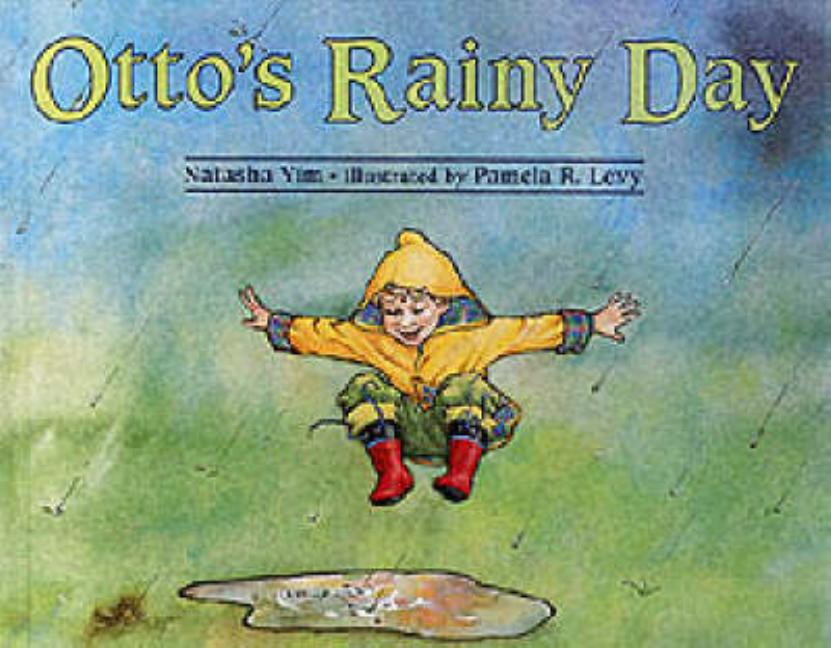 Otto's Rainy Day