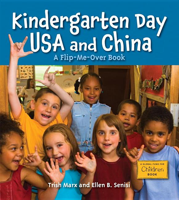 Kindergarten Day: USA and China