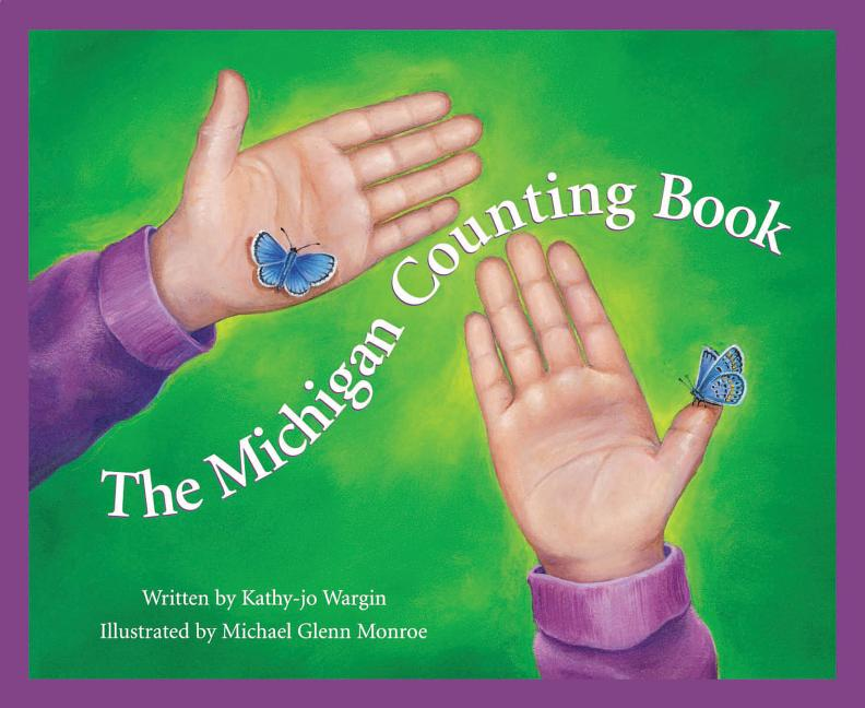 The Michigan Counting Book