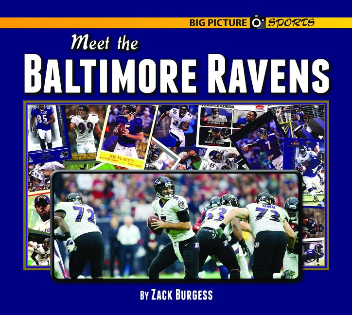 Meet the Baltimore Ravens