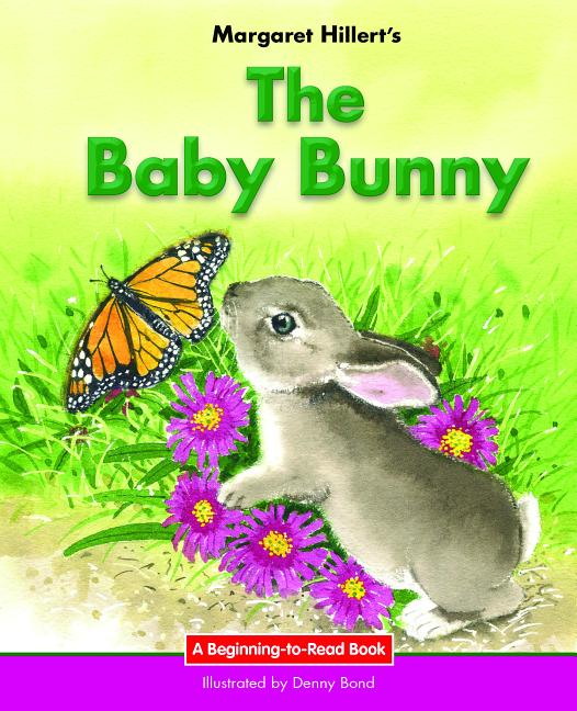 The Baby Bunny