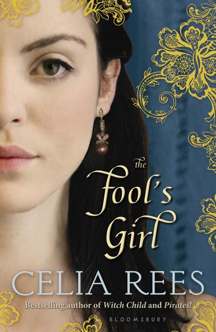 The Fool's Girl