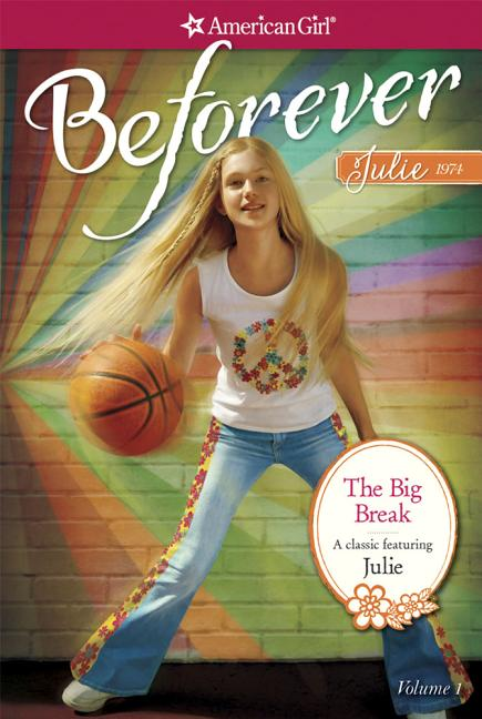 The Big Break: Julie