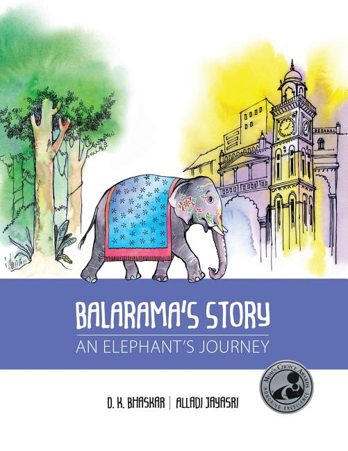 Balarama's Story: An Elephant's Journey