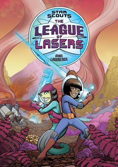 The League of Lasers