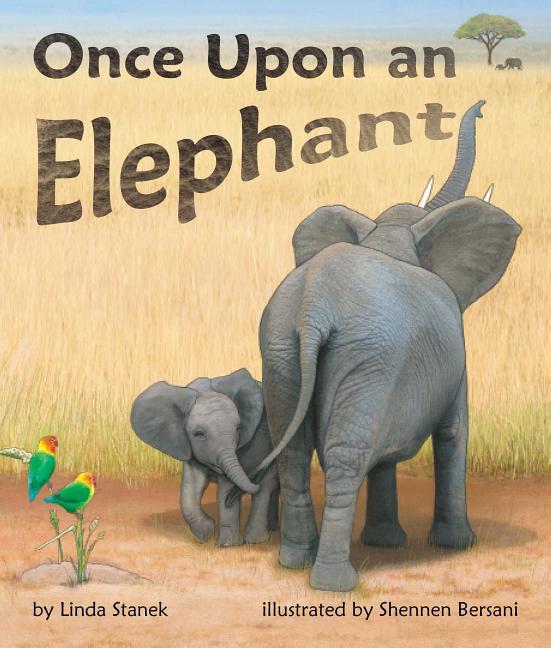 Once Upon an Elephant
