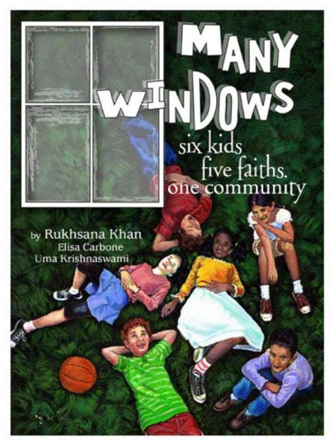 Many Windows: Six Kids, Five Faiths, One Community