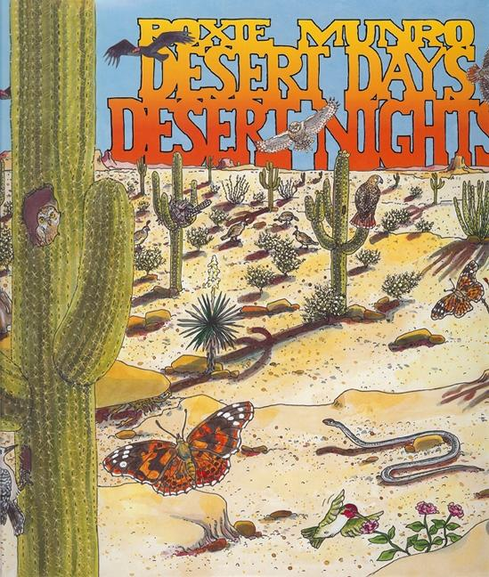Desert Days, Desert Nights