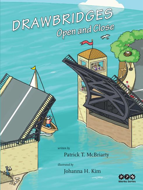 Drawbridges: Open and Close