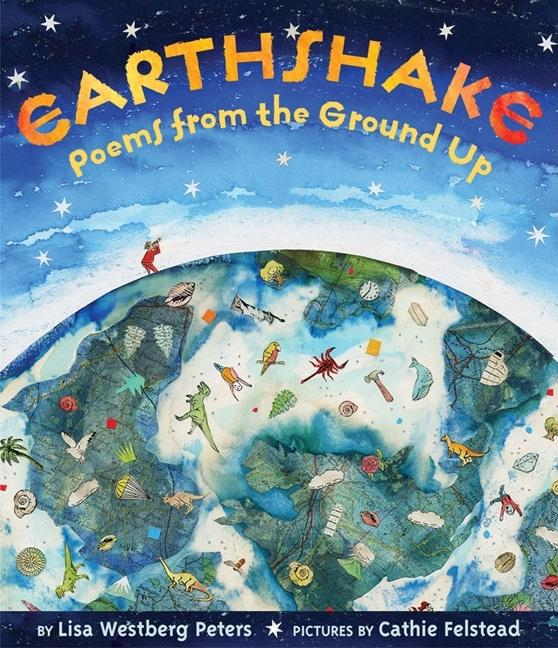 Earthshake: Poems from the Ground Up