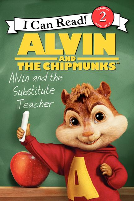 Alvin and the Substitute Teacher