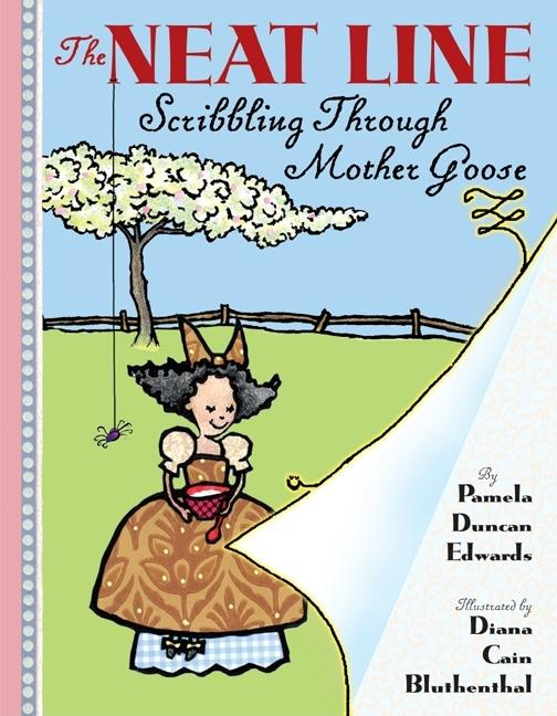 Neat Line: Scribbling Through Mother Goose