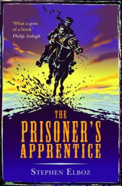 The Prisoner's Apprentice