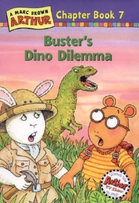 Buster's Dino Dilemma