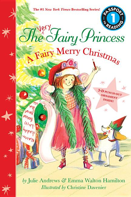 A Fairy Merry Christmas