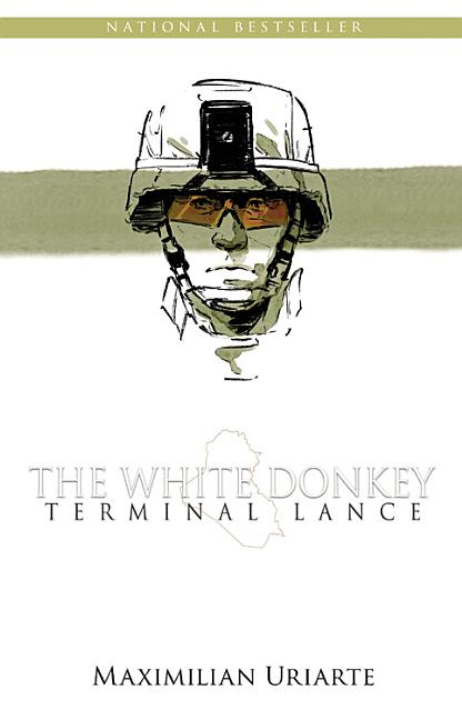 The White Donkey: Terminal Lance