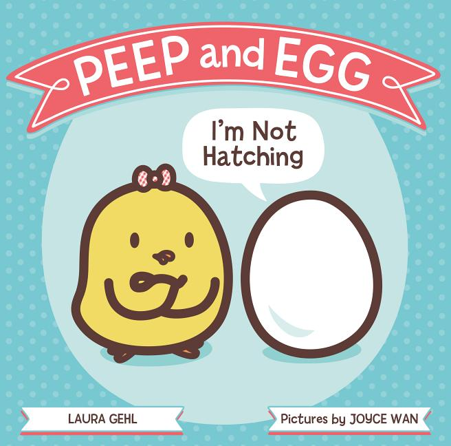 I'm Not Hatching