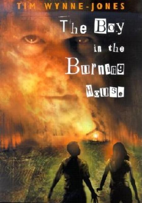 Boy in the Burning House, The