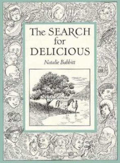 Search for Delicious, The
