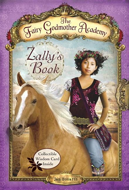 Zally's Book