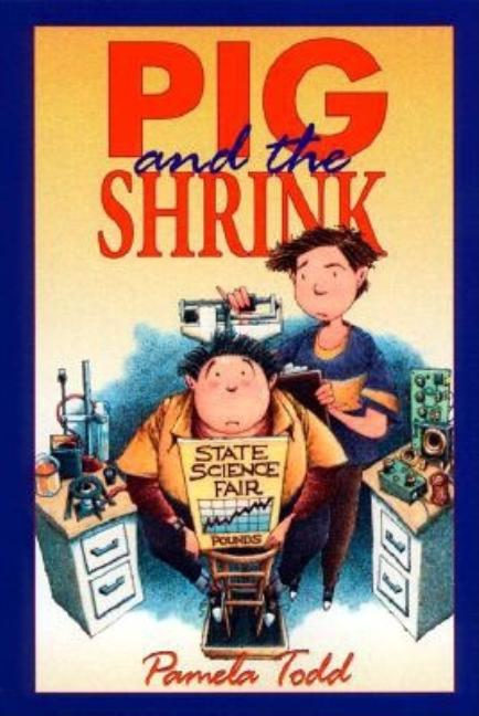 Pig and the Shrink