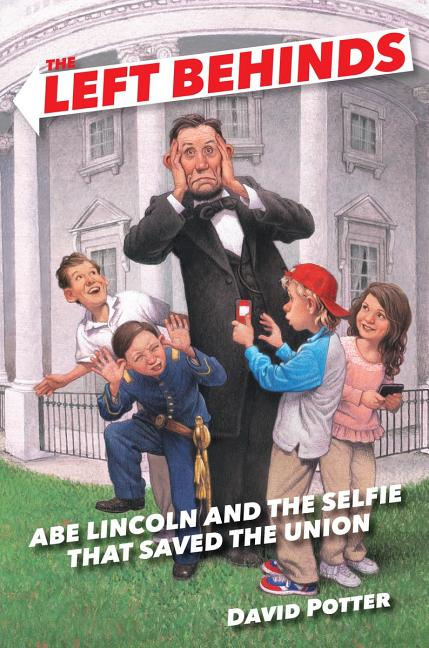 Abe Lincoln and the Selfie That Saved the Union