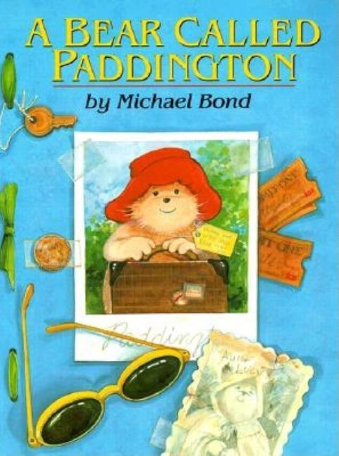 Bear Called Paddington, A