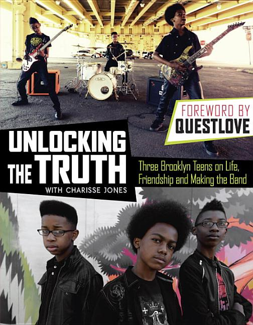 Unlocking the Truth: Three Brooklyn Teens on Life, Friendship and Making the Band