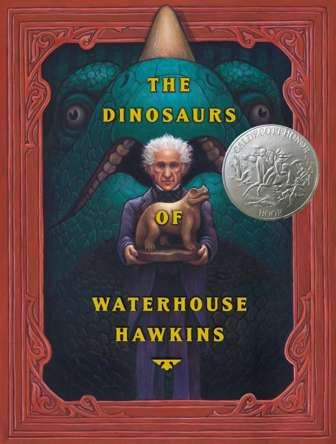 Dinosaurs of Waterhouse Hawkins, The
