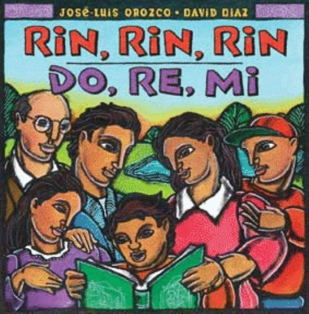 Rin, Rin, Rin / Do, re, mi