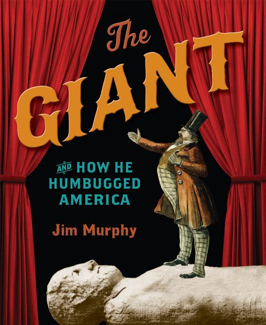 Giant and How He Humbugged America, The