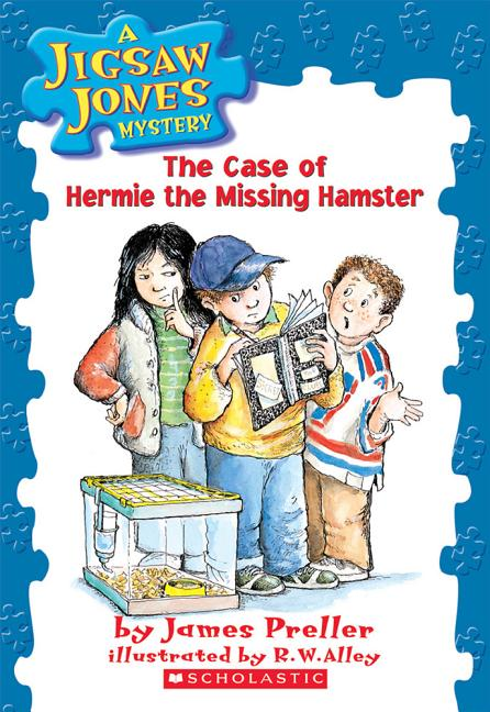 Case of Hermie the Missing Hamster, The