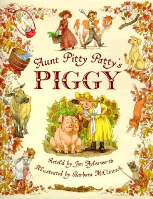Aunt Pitty Patty's Piggy