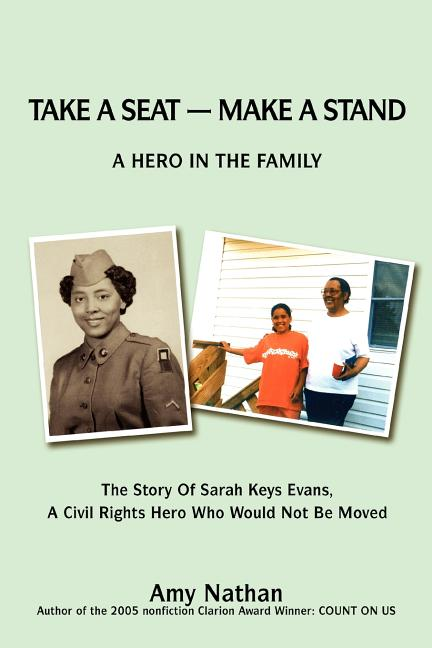 Take a Seat -- Make a Stand: A Hero in the Family