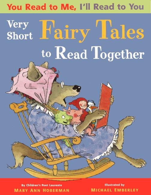 Very Short Fairy Tales to Read Together